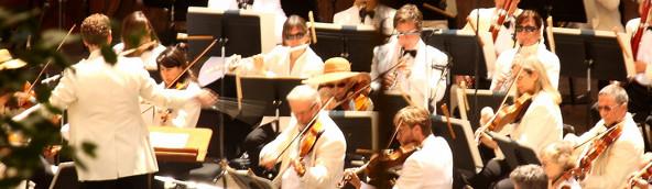 Vers une théologie symphonique