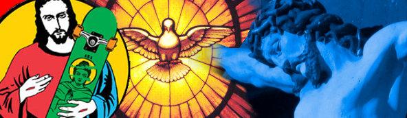 Les questions les plus posées sur Dieu, Jésus et le Saint-Esprit