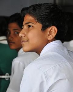 Le choix éthiques de la direction rayonne sur le moral des élèves.