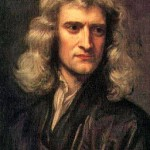 Isaac Newton - scientifique ou religieux?