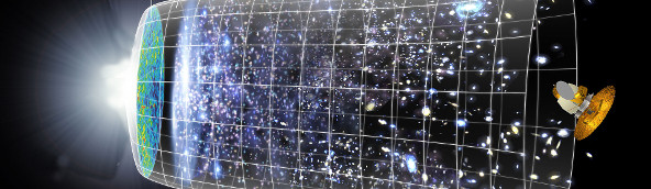 Le plus beau des mythes: la cosmologie scientifique