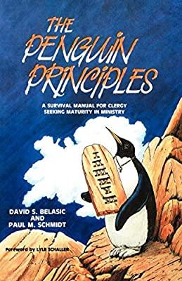 Les principles du pingouins: couverture