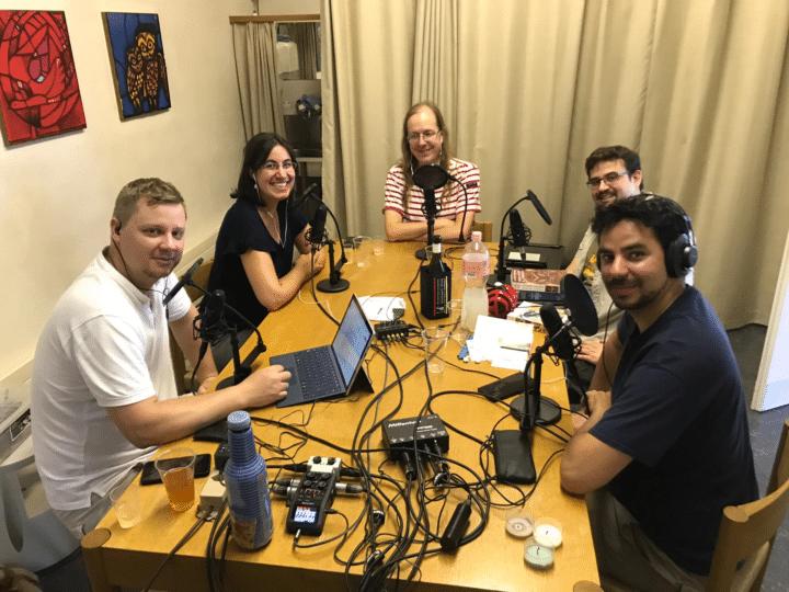 Podcast In Fabula Veritas