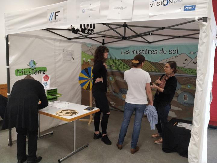 Journée écologie à St-Jacques